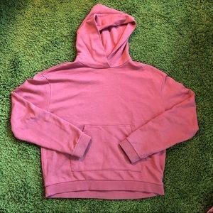 Urban Outfitters Salmon Sweatshirt